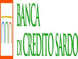 Banca di credito sardo