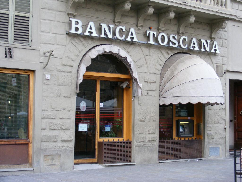 mutui banca toscana