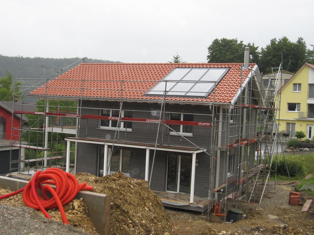 mutuo per costruzione di una casa i vantaggi e gli svantaggi