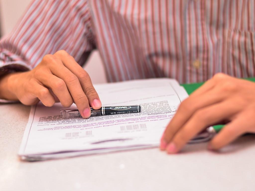 Parcella del notaio: tutti i costi inseriti nel documento