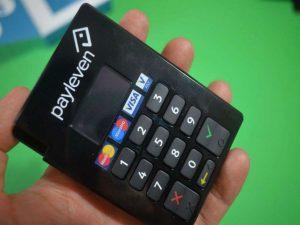 Payleven: i vantaggi del pagamento con POS ed i costi del servizio
