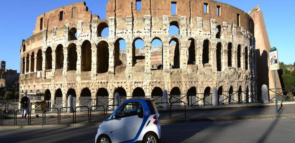 risparmire su assicurazione auto a roma