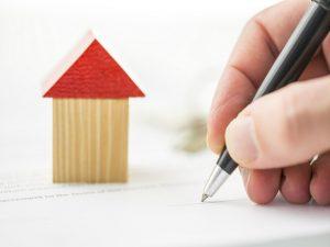Commissioni agenzia immobiliare su affitto