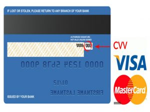CVV nelle carte di credito: cos'è il codice di sicurezza e dove trovarlo sulla card