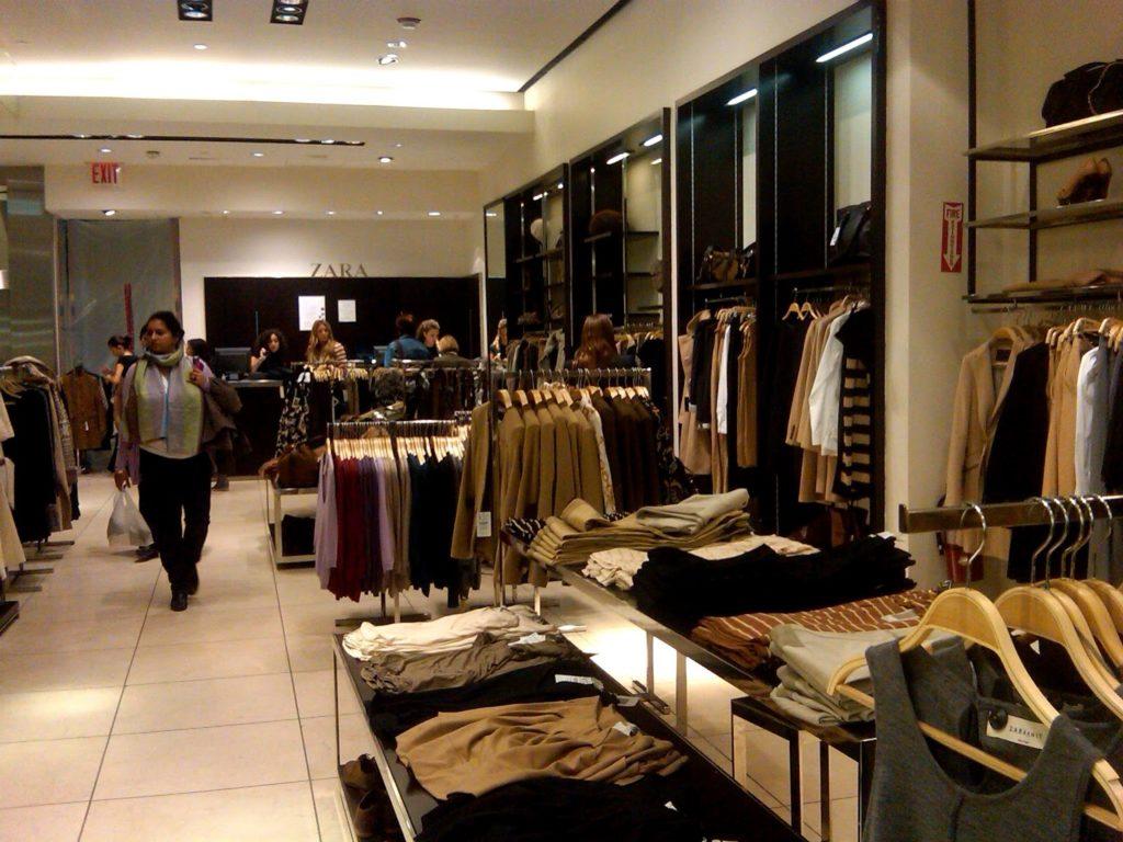 c35de0b9b0fba1 Aprire un negozio di abbigliamento: ecco come fare