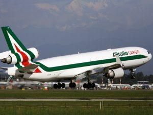 Alitalia lavora con noi: la guida completa su come lavorare nella compagnia di bandiera
