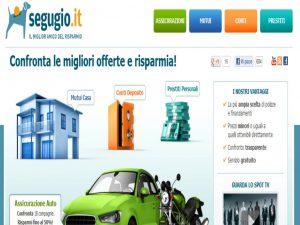 Segugio.it recensione: le funzioni del celebre comparatore