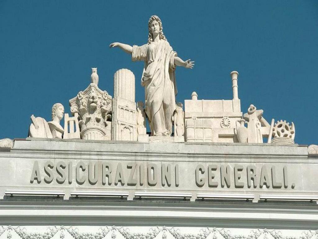 Pensione integrativa Assicurazioni Generali