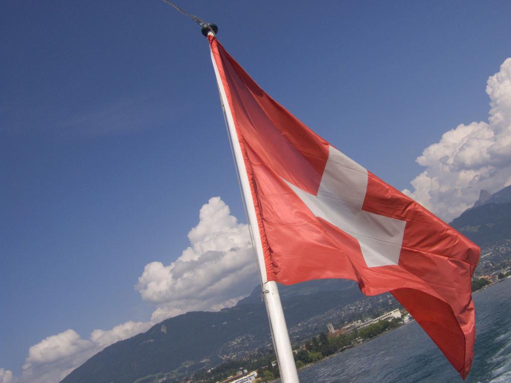Aprire conto corrente in Svizzera