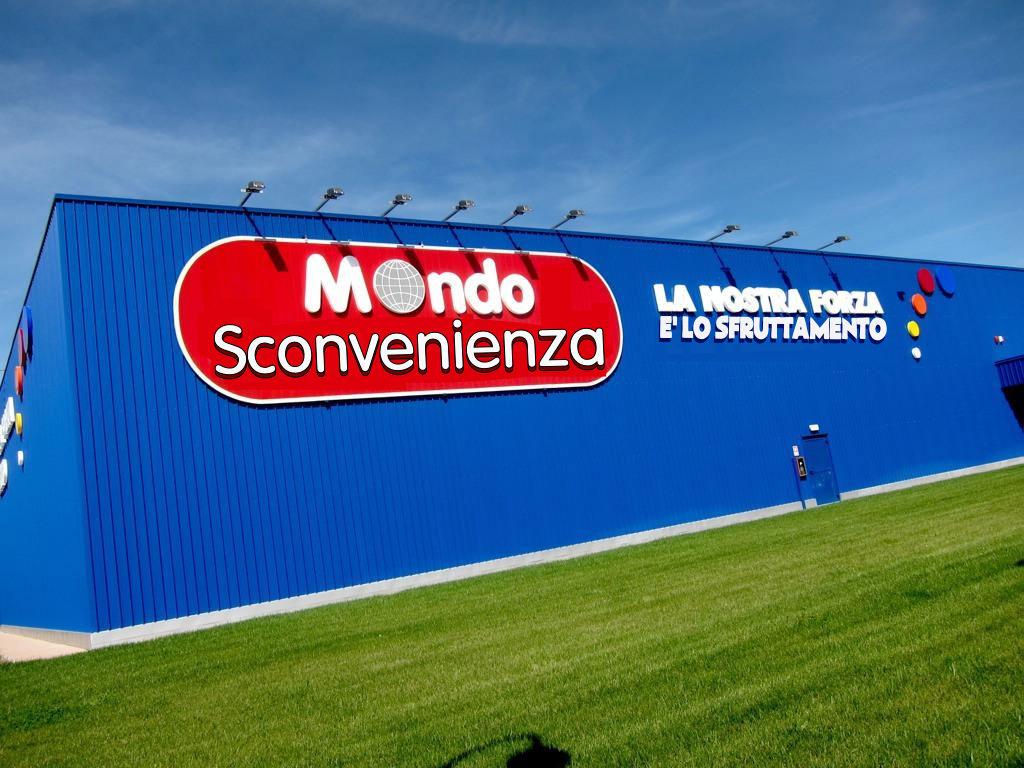 Finanziamenti Mondo Convenienza: il prestito per comprare i mobili a ...