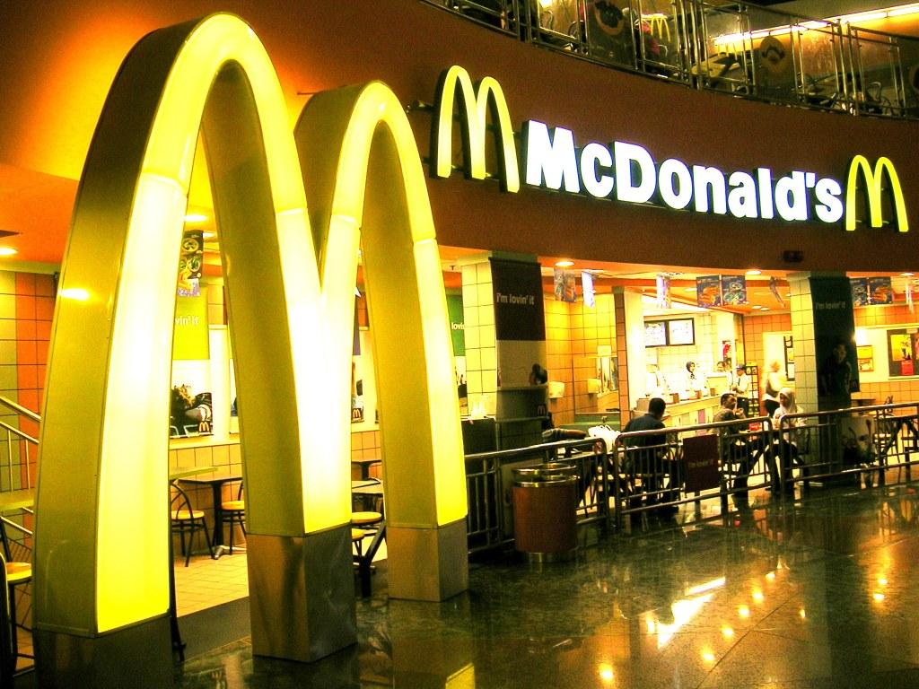 Come aprire un McDonald's in franchising