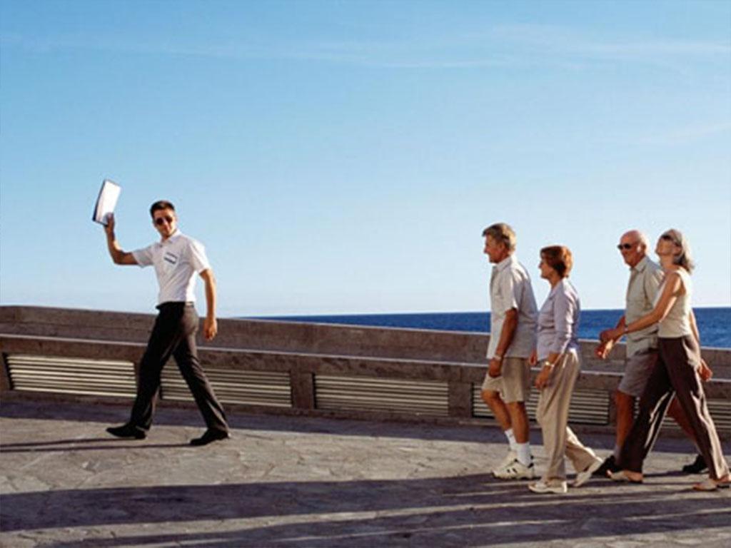 Come diventare guida turistica e quanto si guadagna