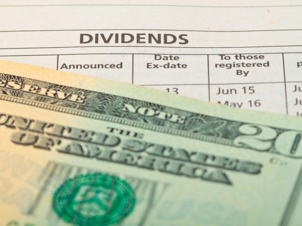 tassazione dividendi
