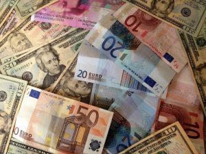 Conto corrente in valuta estera