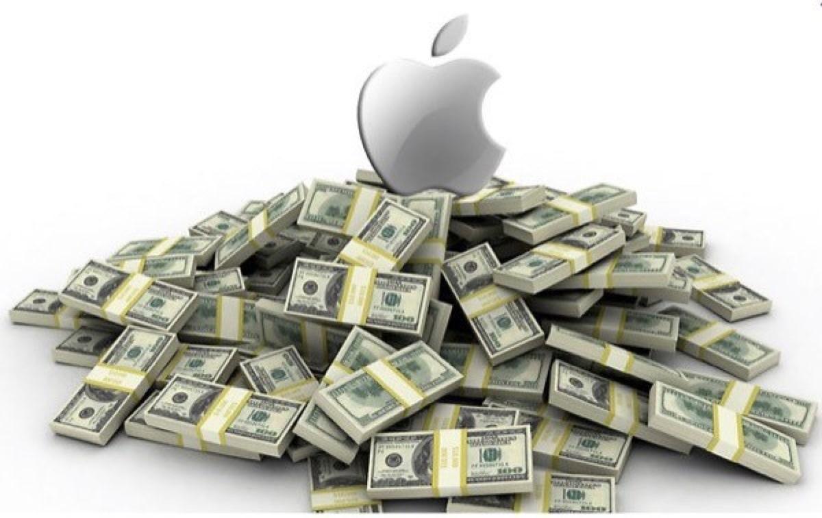 Azionisti Apple: chi sono, quanto guadagnano e chi è il maggiore azionista