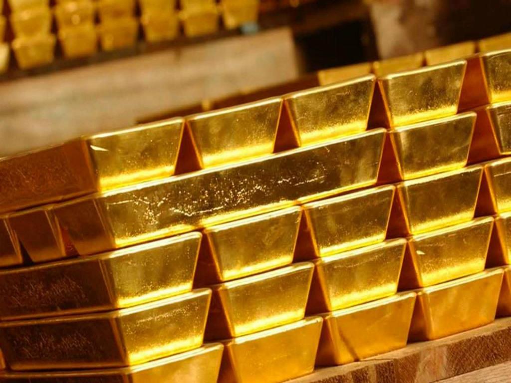oro al grammo