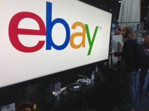 aprire negozio ebay