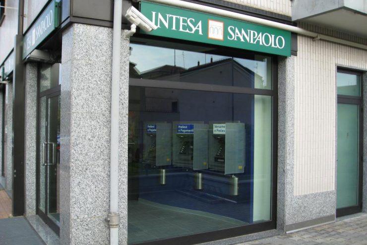 conto deposito Banca Intesa