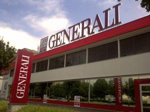 Azioni Generali