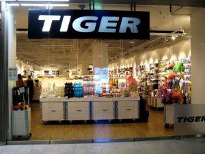 tiger franchising