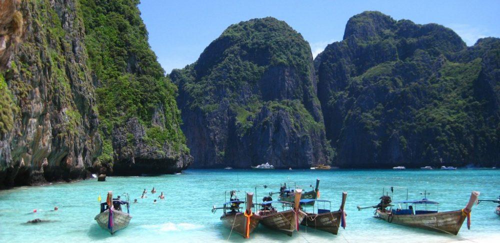 assicurazione viaggi thailandia