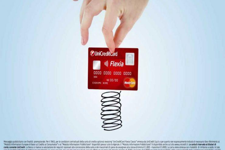 carta di credito unicredit