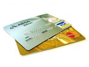carte di credito contactless