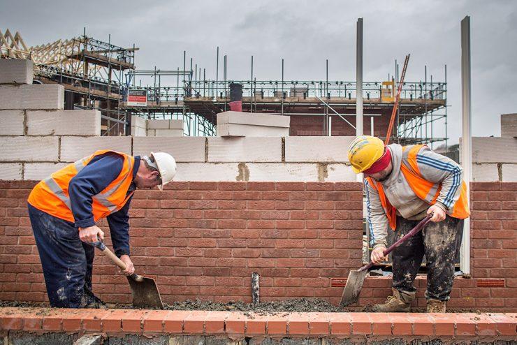 Interessi mutuo prima casa best cosa accade alla - Agevolazioni costruzione prima casa ...