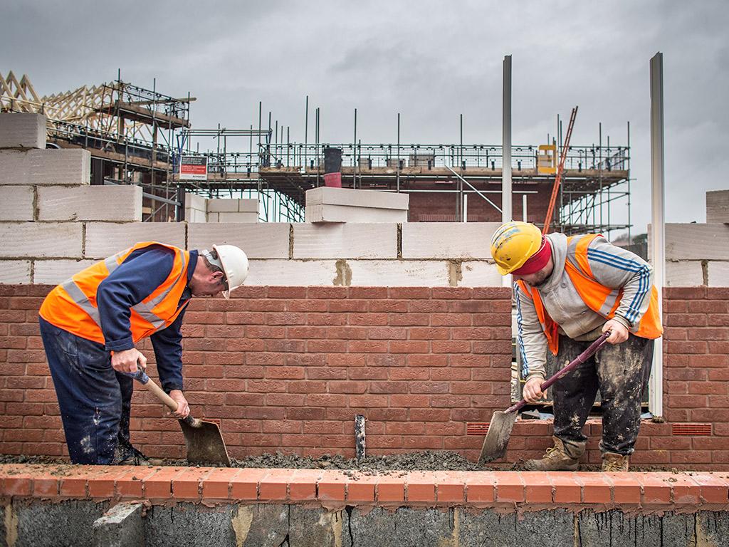 Mutuo per costruzione prima casa la guida completa - Mutuo prima casa condizioni ...