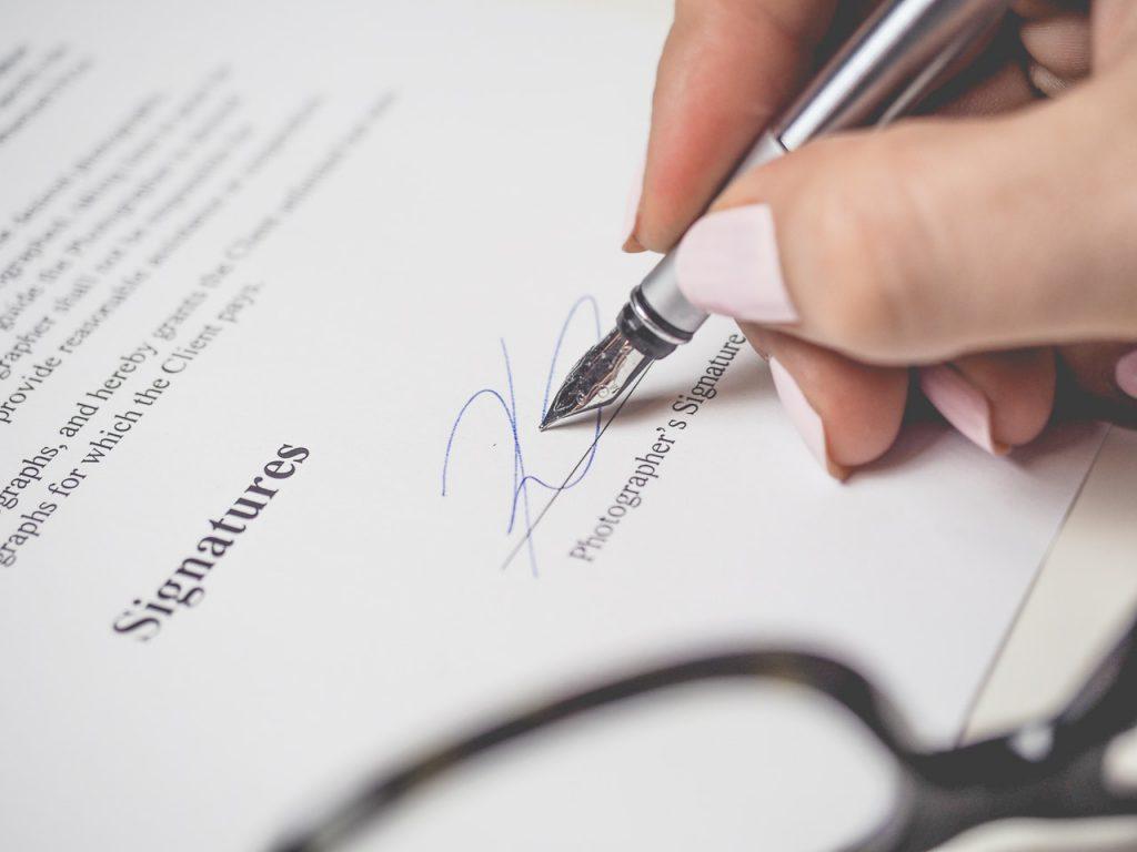 Comodato di uso gratuito di immobile procedura costi e registrazione - Diritto d uso immobile ...