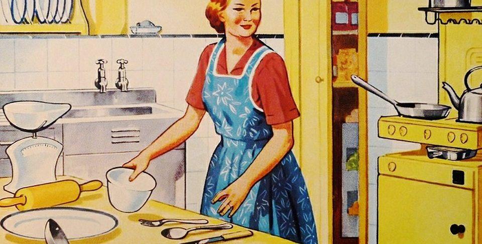 Prestiti per casalinghe