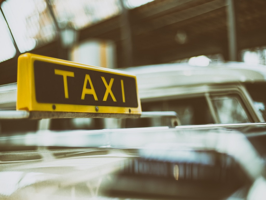 affittare licenza taxi