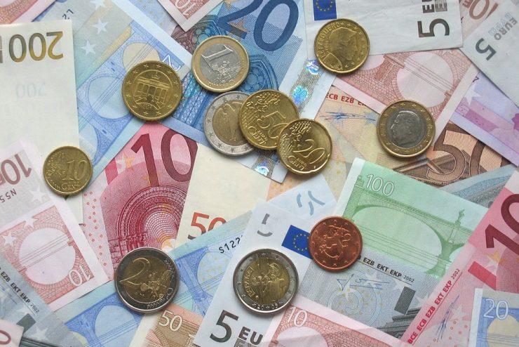 conto corrente di tesoreria con mandato di pagamento