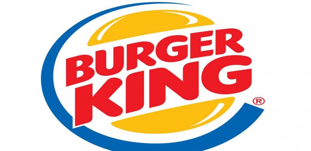 franchising burger king