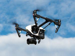 affittare drone