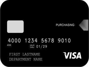 carte di credito black