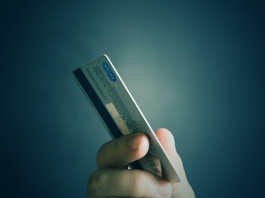 carte di credito compass