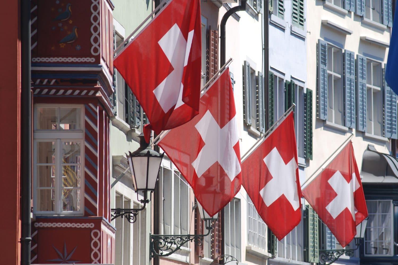 Conto deposito in Svizzera: quali differenze con i conti depositi nostrani?