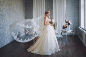 affitto abito sposa