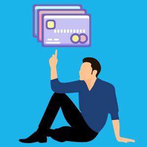 Carte di credito bilaterali: un prodotto molto conveniente ma con limitazioni