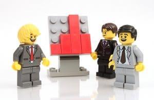 Tutti i motivi per cui conviene investire nei Lego